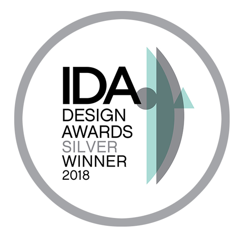 ORRi New York was awarded the International Design Awards of 2018
