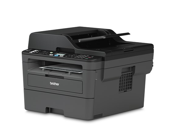 Brother MFC-L2710DW Imprimante multifonction laser compacte