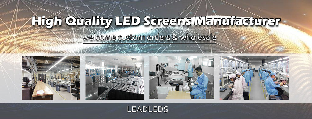 leadleds led screens manufacturer