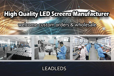 led sign factory