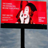 Leadleds Outdoor Digital Advertising LED Screen by Phone or LAN Send Message, 1.28 x 0.96M