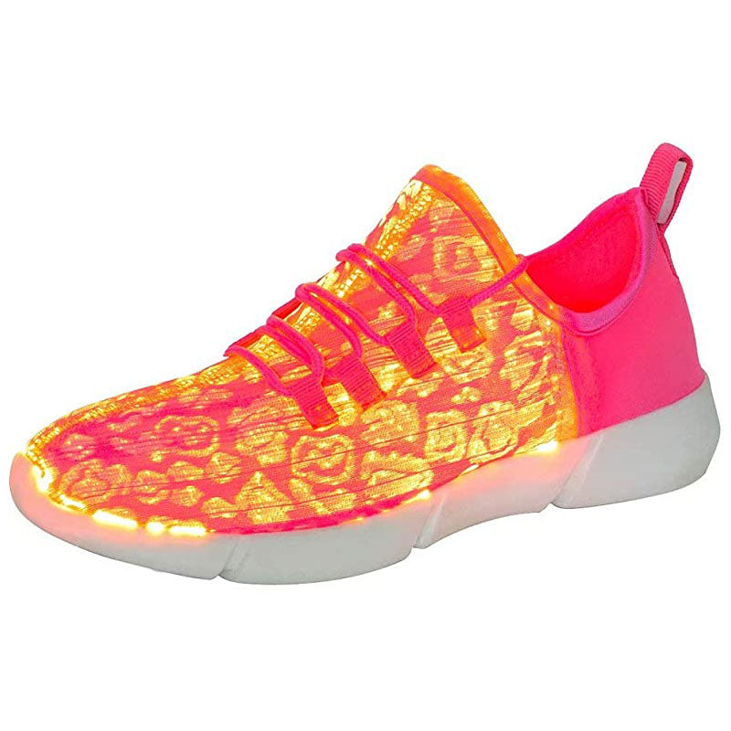 led shoes for girls