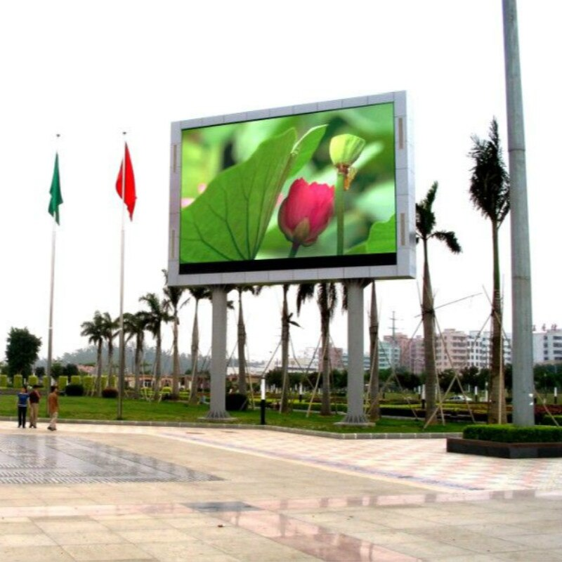 Leadleds P10 Outdoor Full Color Led Modules 320x160mm, Waterproof