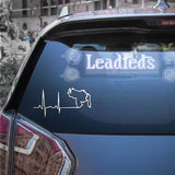 Leadleds Led Marquee Sign Bluetooth Car Led Programmable Message Sign, 7 Colors