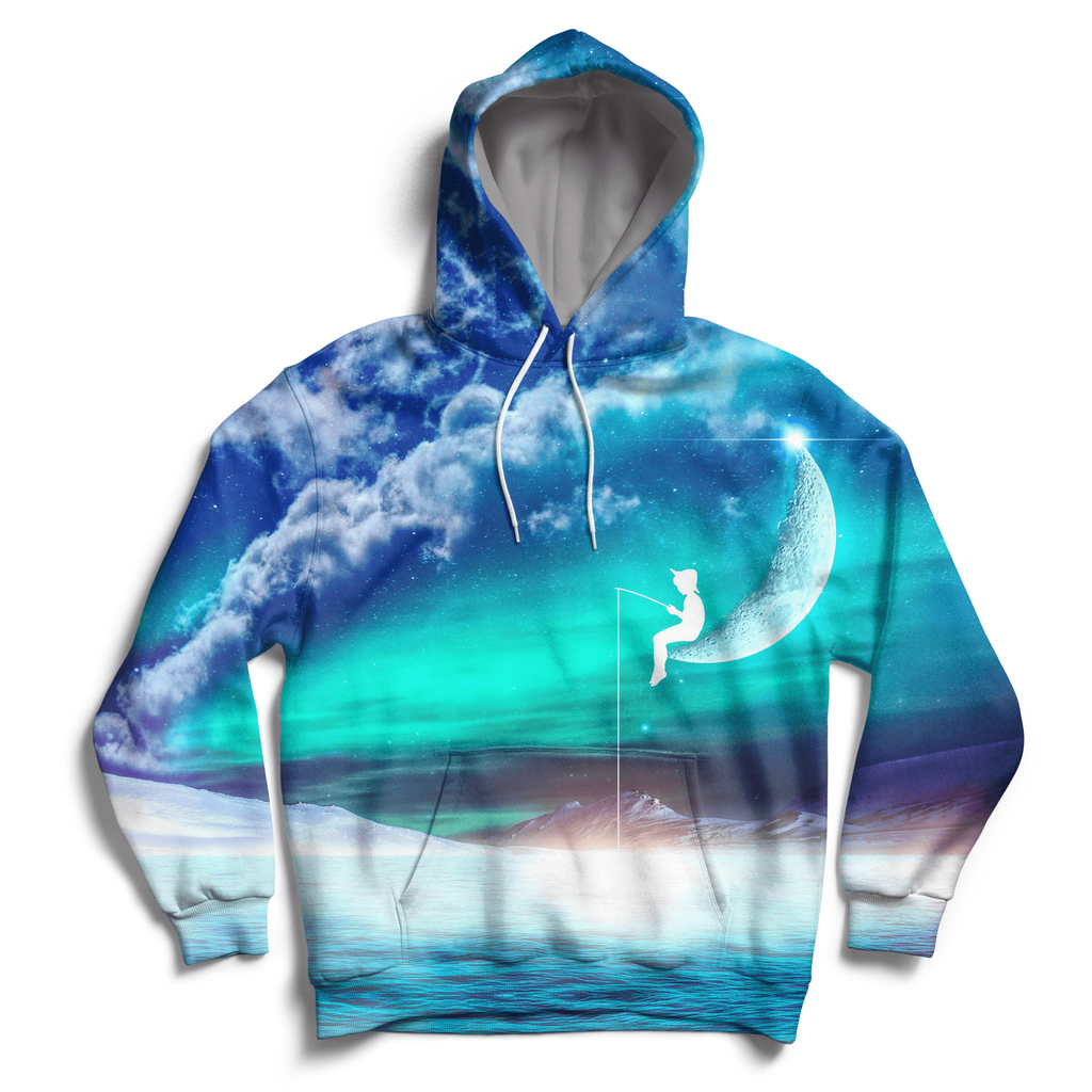 Dream World Hoodie