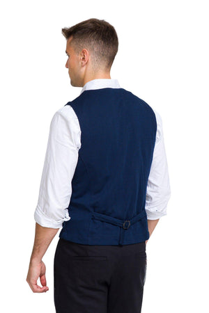 Blackjack Nany Blue Vest