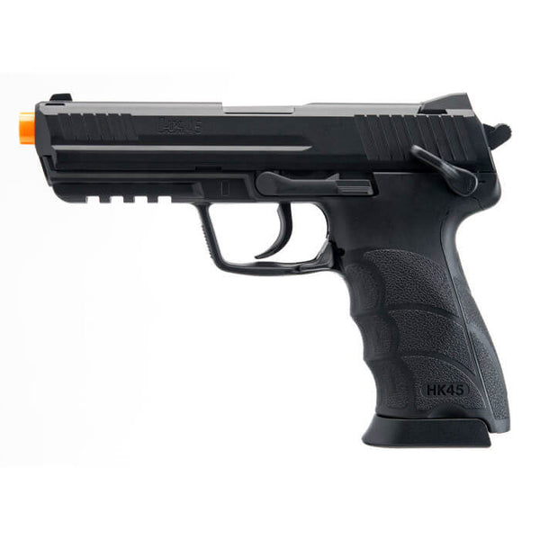 Eliteforce airsoft Hk45 CO2 non-blowback black - ssairsoft