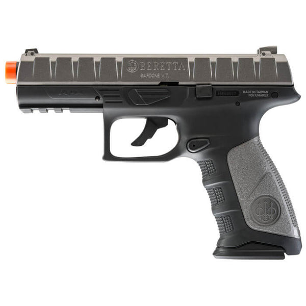 Beretta APX CO2 Blowback Silver/Black