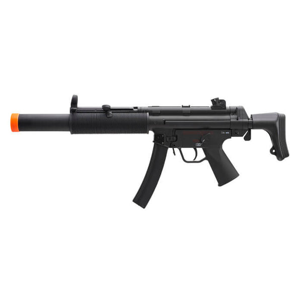 H&K Competition MP5 SD6 SMG AEG Airsoft AEG by Umarex - ssairsoft