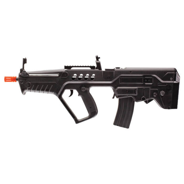 Elite Force Tavor 21 COMPETITION Black - ssairsoft