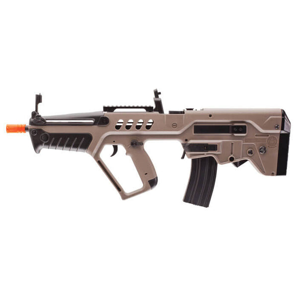 Elite Force Tavor 21 COMPETITION TAN - ssairsoft