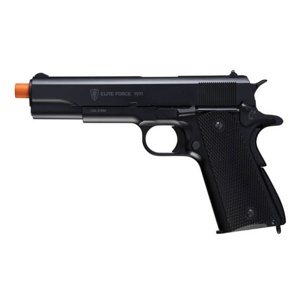Elite Force 1911 A1 - ssairsoft