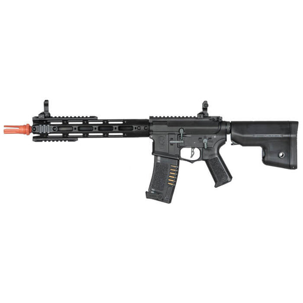 "ARES Amoeba GEN5 13.5"" M4 Carbine AM-009 with EFC System Black - ssairsoft"