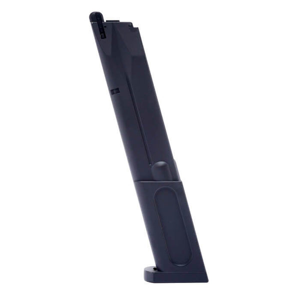 Beretta M92 Extended Magazine - 42rds - ssairsoft
