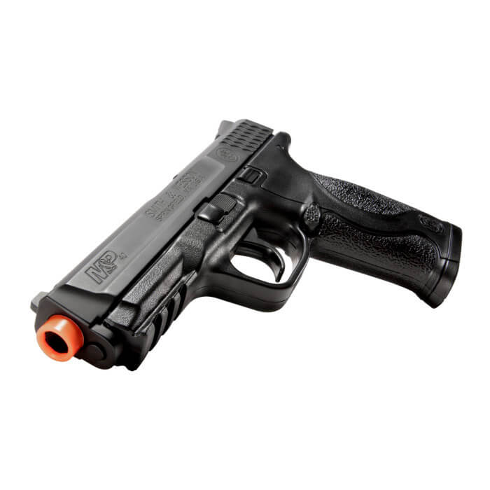 S&W M&P 40 CO2 non blowback