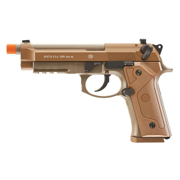 Elite Force Beretta M9A3 Tan Full Auto