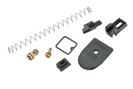 Elite Force Walther PPQ Magazine Rebuild Kit - ssairsoft