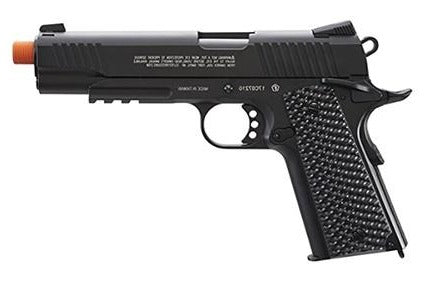 Elite Force 1911 Tac Black