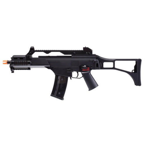 Umarex/ Elite Force H&K G36C Metal Gearbox Airsoft AEG Rifle by KWA - ssairsoft