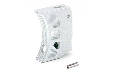 AIP trigger Type J silver/long - ssairsoft