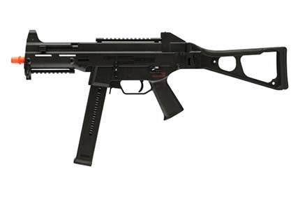 H&K UMP Competition Series Airsoft AEG Rifle by Umarex - ssairsoft