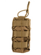 NYLON POUCH FOR RADIO/CANTEEN (CB)
