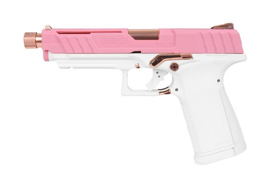 GTP 9 Rose Gold - ssairsoft