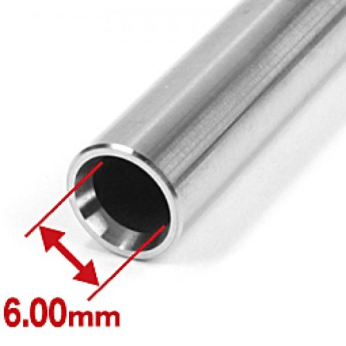 6.00mm Inner Barrel for 7 inches (162.5mm)