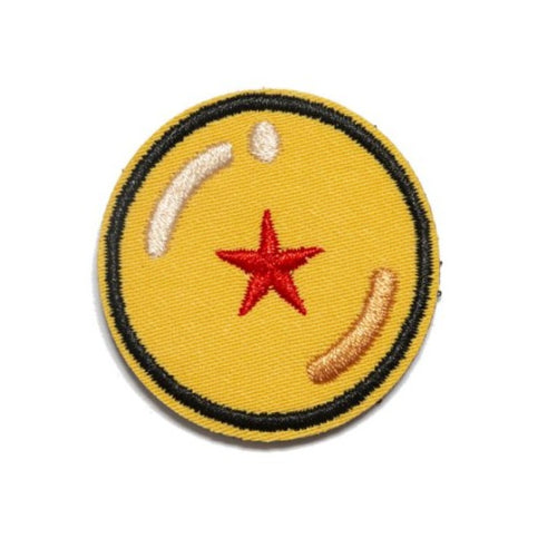 Speed QB ONE BALL PATCH - ssairsoft