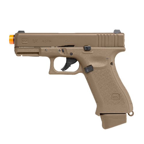 Elite Force Glock G19X C02 (HALF)Blowback