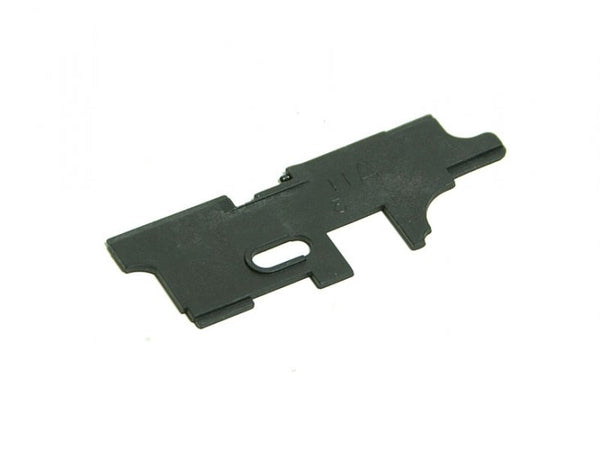 Echo 1 ASC selector plate - ssairsoft