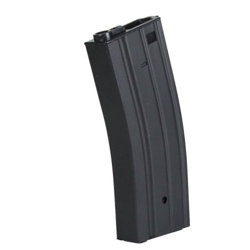 Echo1 Metal 300rd M4 High Cap Magazine - ssairsoft