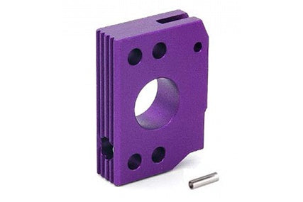 AIP Trigger Type C Purple/Long - ssairsoft
