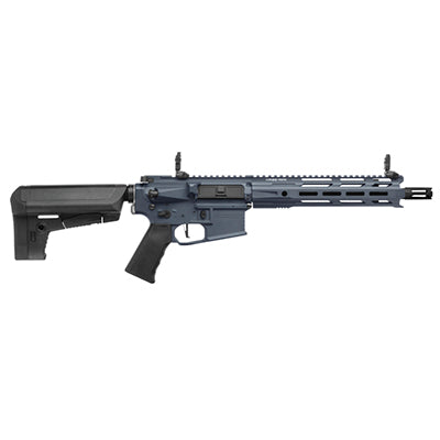 Krytac Full Metal Trident MKII CRB Airsoft AEG Rifle (Model: Combat Grey) - ssairsoft