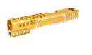 Airsoft Masterpiece Version.12 Slide gold 2 tone - ssairsoft