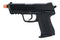 Umarex HK Heckler & Koch HK45 CT GBB Blowback 6mm BB Pistol Airsoft - ssairsoft