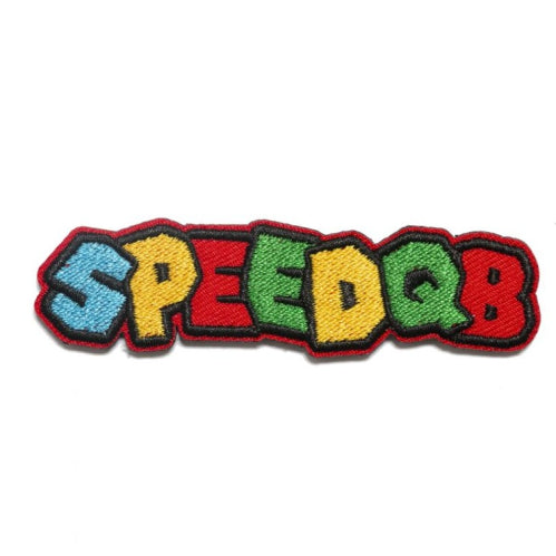 Speed QB SQBROS PATCH - ssairsoft