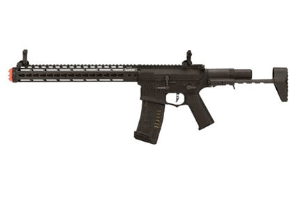 ARES Amoeba AM-016 (Black) - ssairsoft