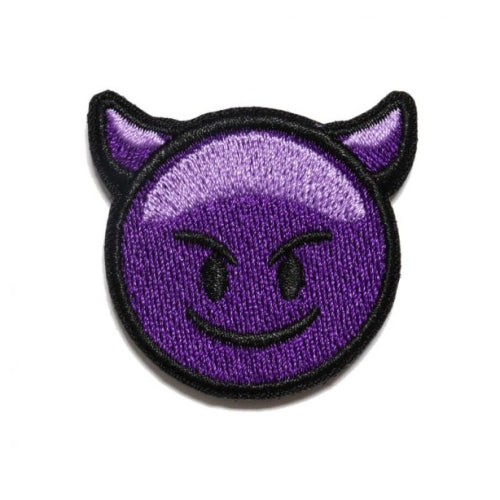 Speed QB DEVIL PATCH - ssairsoft