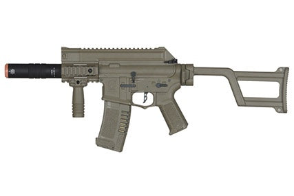 ARES Amoeba AM-05 (Tan) - ssairsoft