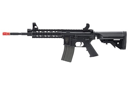 Elite Force M4 CFR Black - ssairsoft