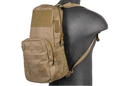 Molle Hydration Backpack - ssairsoft