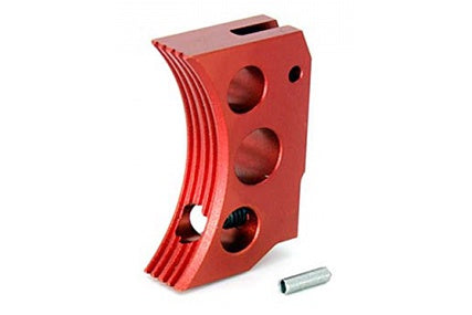 AIP Trigger Type F red/short - ssairsoft