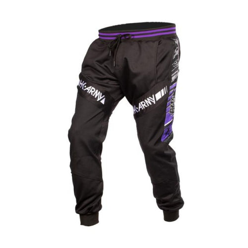 HK Army TRK - Dynasty- Jogger Pants-Large - ssairsoft