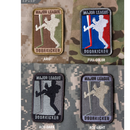 MLD Large Patch Full color - ssairsoft