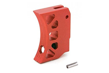 AIP Trigger Type J red/long - ssairsoft