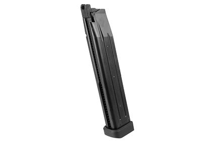 TOKYO MARUI 50 ROUND EXTENDED MAGAZINE FOR HI-CAPA 5.1 / 4.3 SERIES - ssairsoft
