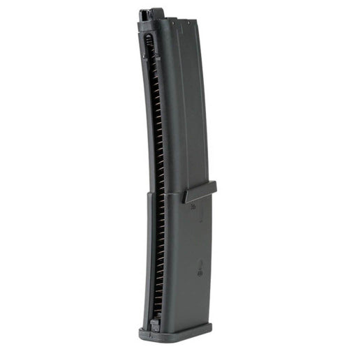 Umarex 40rd Magazine for VFC H&K MP7 Navy Airsoft SMG GBB Rifles - ssairsoft
