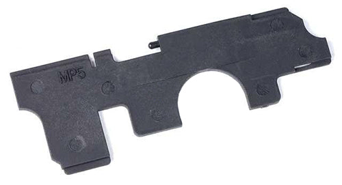 G&G Airsoft replacement MP5 selector plate - ssairsoft