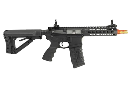 G&G Airsoft CM16 SR-S - ssairsoft